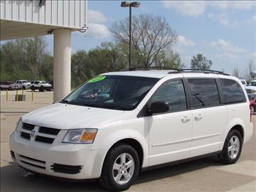 2010 Dodge Grand Caravan for sale in Newton, KS