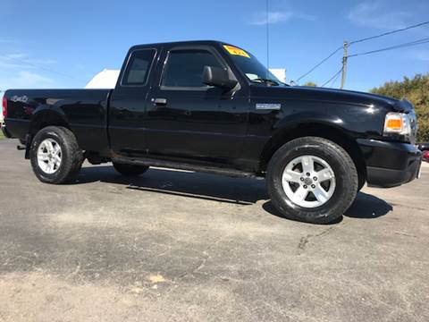 2006 Ford Ranger for sale in Lowell, IN