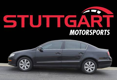 2007 Volkswagen Passat for sale in Merriam, KS