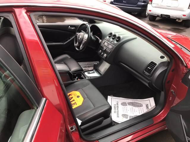 2007 Nissan Altima 3.5 SE 4dr Sedan (3.5L V6) - North Haven CT