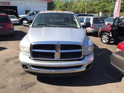 2004 Dodge Ram Pickup 2500 for sale in North Haven, CT