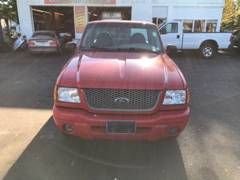 2003 Ford Ranger for sale in North Haven, CT