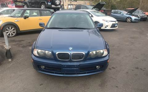 BMW North Haven >> 2002 Bmw 3 Series For Sale In North Haven Ct