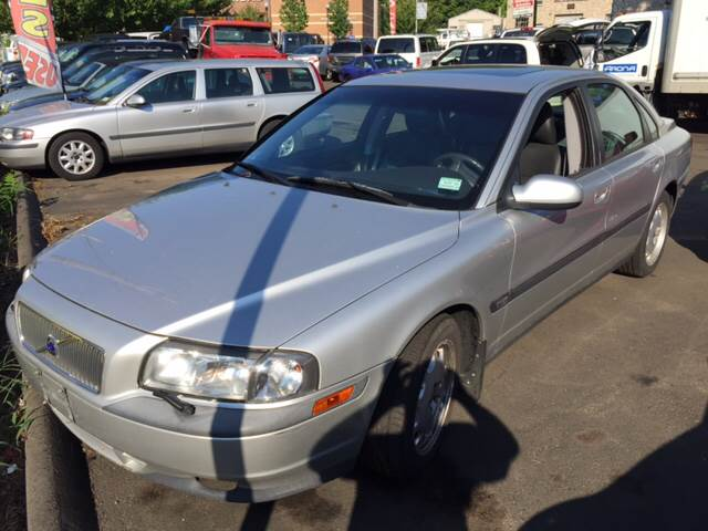 2001 Volvo S80 for sale in North Haven, CT