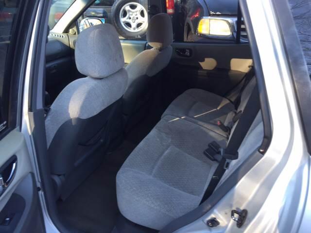2005 Hyundai Santa Fe AWD GLS 4dr SUV - North Haven CT