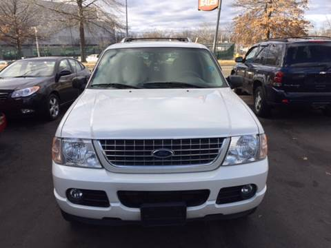 2004 Ford Explorer for sale in North Haven, CT