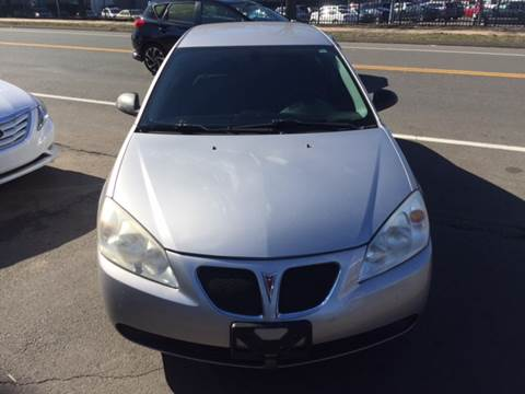 2007 Pontiac G6 for sale in North Haven, CT