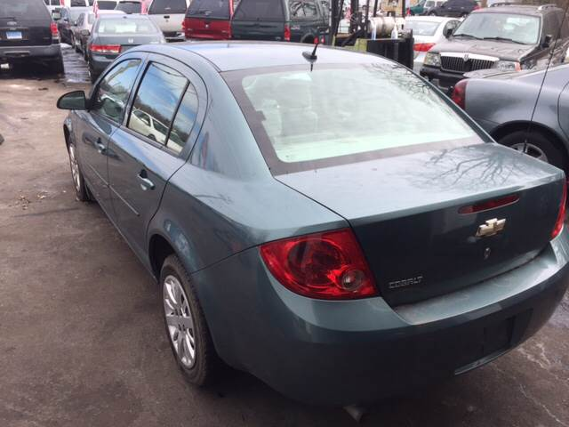 2010 Chevrolet Cobalt LS 4dr Sedan - North Haven CT