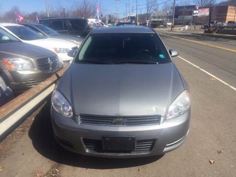 2009 Chevrolet Impala for sale in North Haven, CT