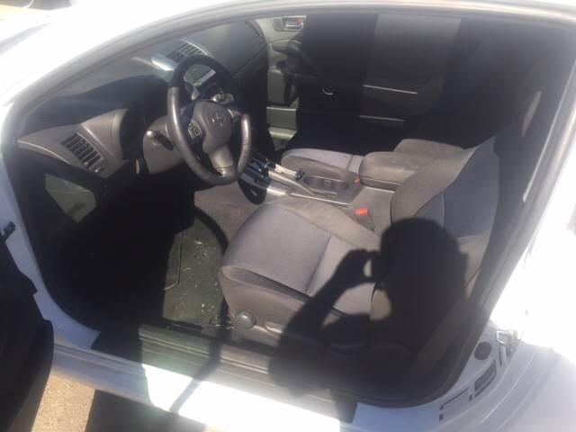 2007 Scion tC Spec 2dr Hatchback (2.4L I4 4A) - North Haven CT