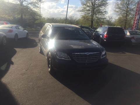 2005 Chrysler Pacifica for sale in North Haven, CT