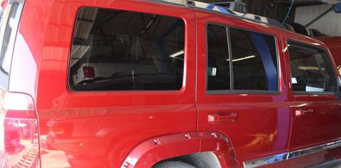 2006 Jeep Commander for sale in Gainesville, TX