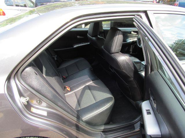 2013 Toyota Camry SE Sedan 4D - Richmond VA