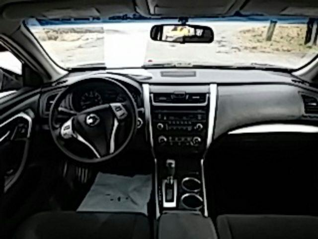 2013 Nissan Altima 2.5 S Sedan 4D - Richmond VA