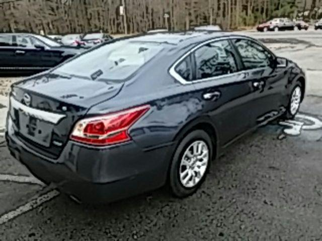 2013 Nissan Altima 2.5 S Sedan 4D - Richmond VA