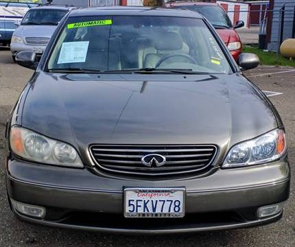 2003 Infiniti I35 for sale in Diamond Springs, CA