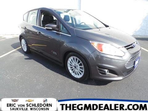 2015 Ford C-MAX Energi for sale in Saukville, WI