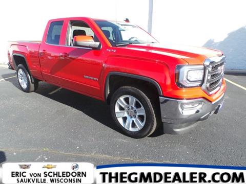 2016 GMC Sierra 1500 for sale in Saukville, WI