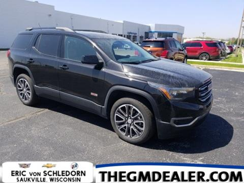 2019 GMC Acadia for sale in Saukville, WI
