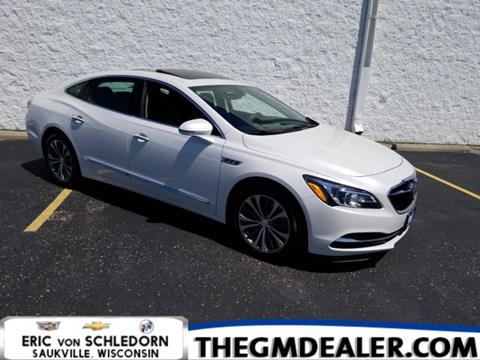 2019 Buick LaCrosse for sale in Saukville, WI