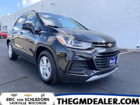 2019 Chevrolet Trax for sale in Saukville, WI