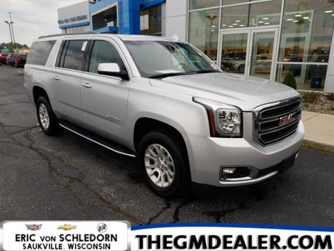 2019 GMC Yukon XL for sale in Saukville, WI