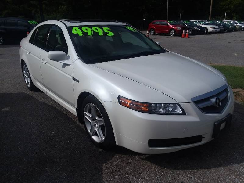 Acura TL In Memphis TN Super WheelsNDeals - Rims for acura tl