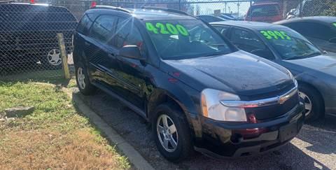 2008 Chevrolet Equinox LS for sale at Super Wheels-N-Deals in Memphis TN