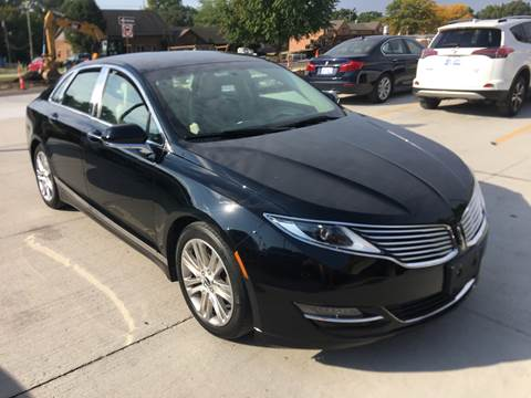 2016 Lincoln MKZ for sale in Rochester Hills, MI