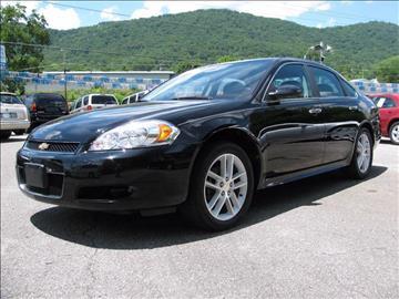 2013 Chevrolet Impala for sale in La Follette, TN