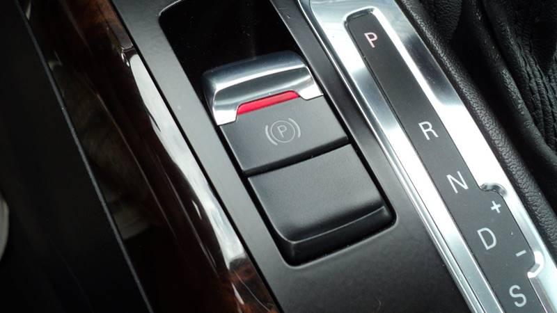 2009 Audi A4 AWD 2.0T quattro Premium 4dr Sedan 6A - La Follette TN