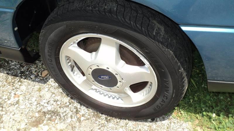 2003 Ford Windstar Sport - La Follette TN