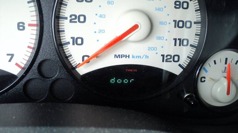 2004 Jeep Liberty Renegade 4WD 4dr SUV - La Follette TN