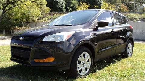 2013 Ford Escape for sale in La Follette, TN