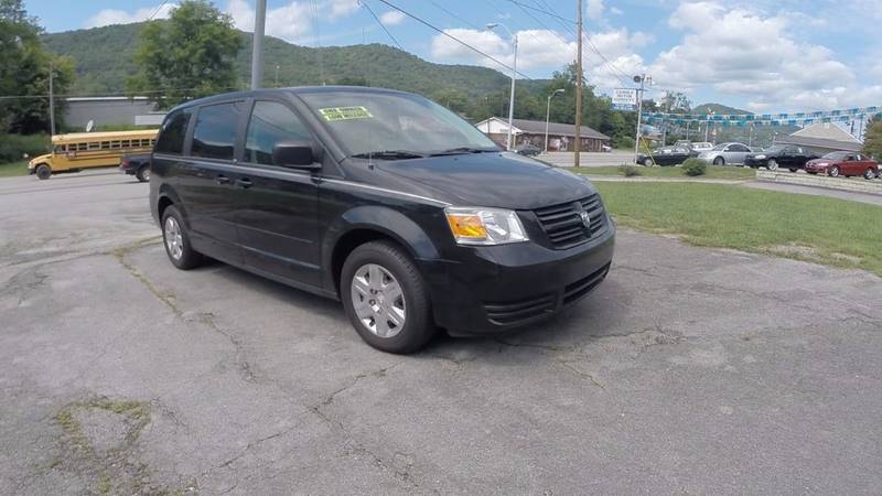 2010 Dodge Grand Caravan SE 4dr Mini-Van - La Follette TN