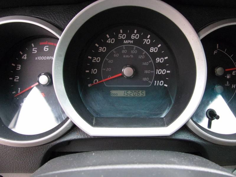 2006 Toyota 4Runner Sport Edition 4dr SUV 4WD w/V6 - La Follette TN