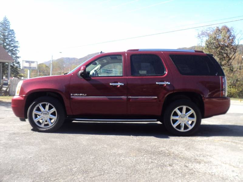 2008 GMC Yukon AWD Denali 4dr SUV - La Follette TN