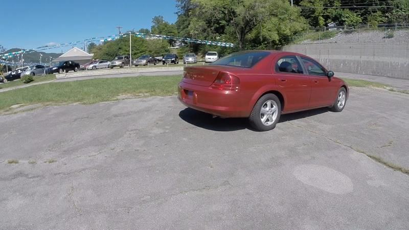 2006 Dodge Stratus SXT 4dr Sedan - La Follette TN