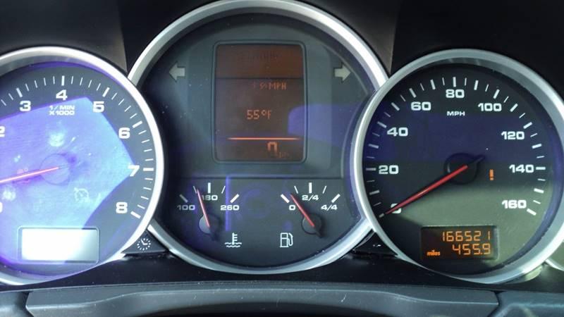 2004 Porsche Cayenne AWD S 4dr SUV - La Follette TN