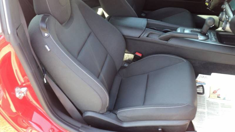 2011 Chevrolet Camaro LT 2dr Coupe w/1LT - La Follette TN