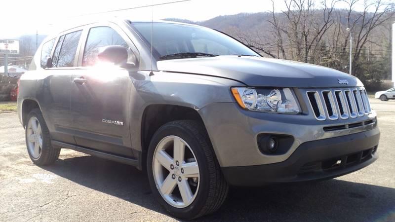 2011 Jeep Compass 4x4 Limited 4dr SUV - La Follette TN