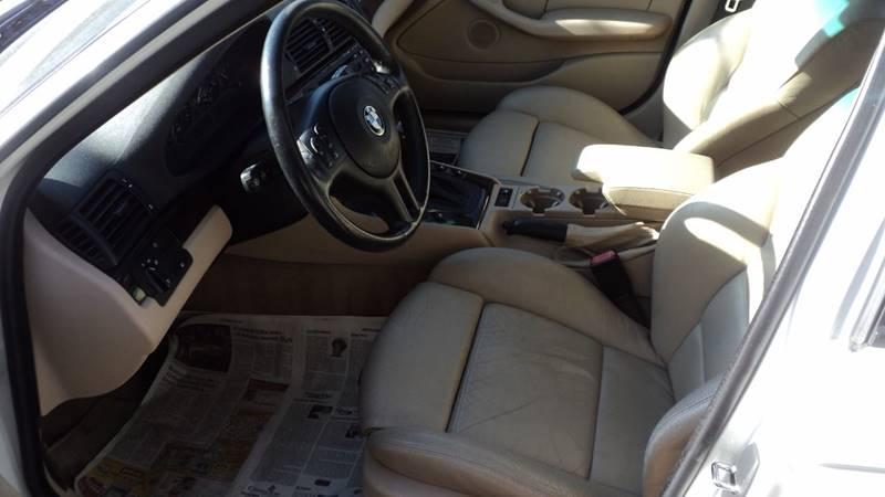 2000 BMW 3 Series 323iT 4dr Wagon - La Follette TN