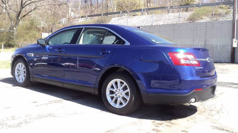 2014 Ford Taurus SE 4dr Sedan - La Follette TN