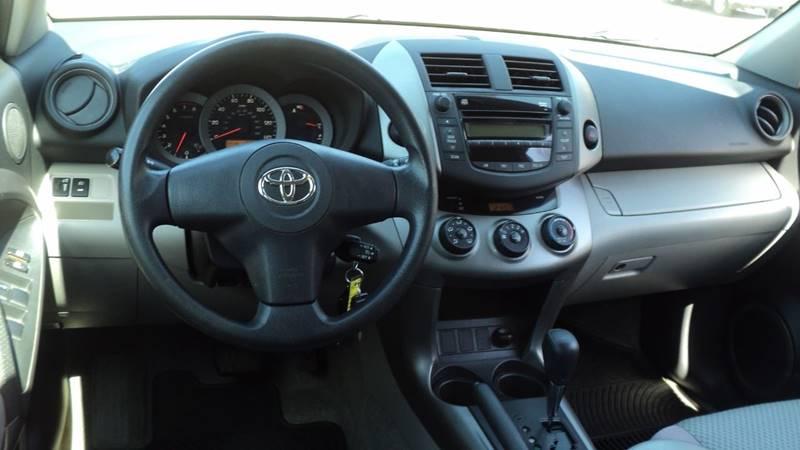 2007 Toyota RAV4 4dr SUV 4WD I4 - La Follette TN