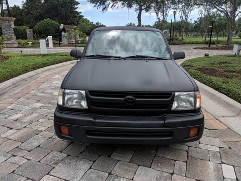 2000 Toyota Tacoma for sale in Lutz, FL