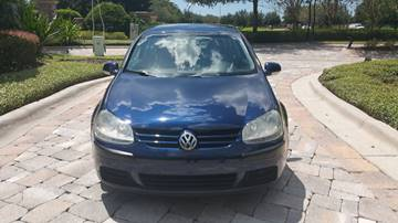 2007 Volkswagen Rabbit for sale in Lutz, FL