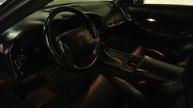1996 Chevrolet Corvette 2dr Hatchback - Port Richey FL