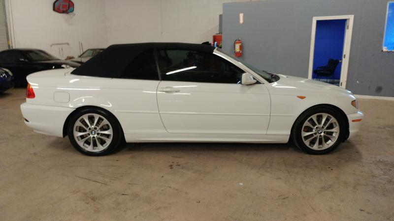 2004 BMW 3 Series 330Ci 2dr Convertible - Port Richey FL