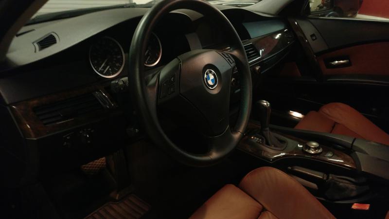 2004 BMW 5 Series 525i 4dr Sedan - Port Richey FL