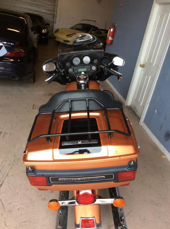 2008 Harley-Davidson  FLHTCU  - Port Richey FL